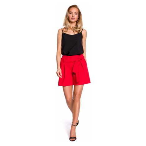 Made Of Emotion Woman's Shorts M436