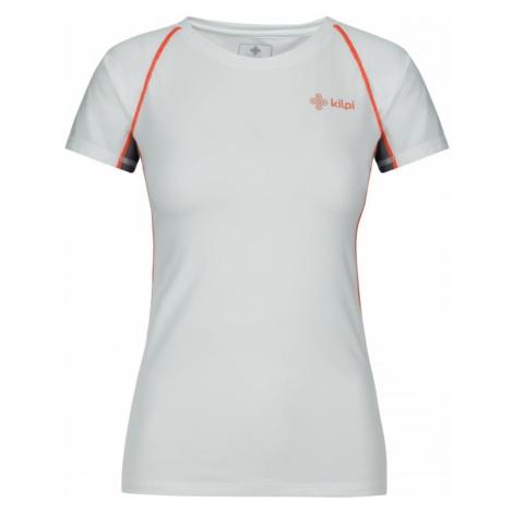 Szare damskie termoaktywne koszulki