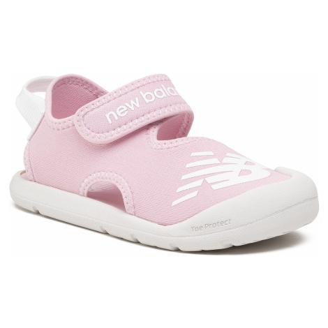 Sandały NEW BALANCE - YOCRSRPP Różowy