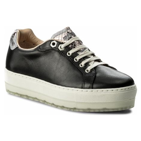 Sneakersy DIESEL - S Andyes W Y01253 P1441 H1572 Back/Gunmetal