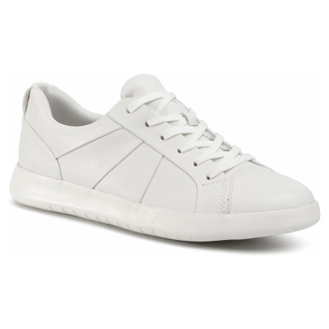 Sneakersy TAMARIS - 1-23613-24 White 100