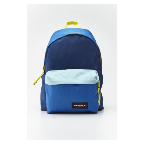 Plecak Eastpak Padded Pak'r A45 Blocked Navy