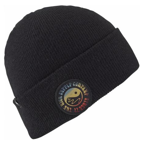 czapka Burton Whatever - True Black