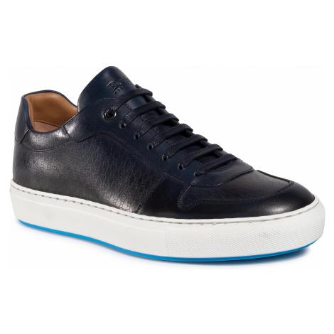 Sneakersy BOSS - Mirage 50427572 10218846 01 Dark Blue 401 Hugo Boss