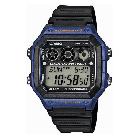 Casio Collection Men AE-1300WH-2AVEF