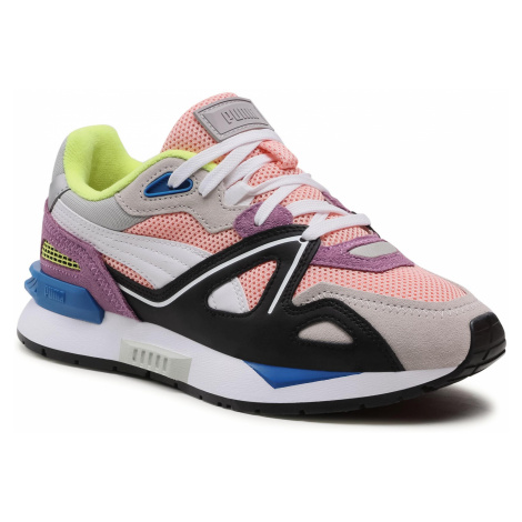 Sneakersy PUMA - Mirage Mox Vision 368609 02 Apricot Blush/Gray Violet