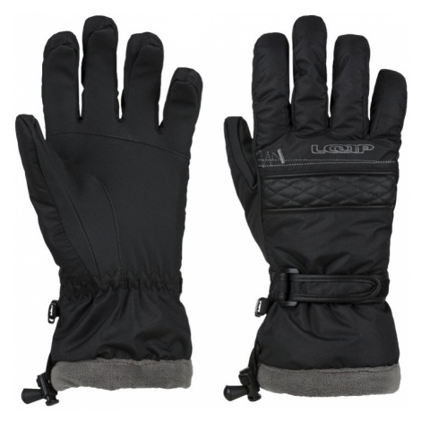 Ski gloves LOAP RIPEN