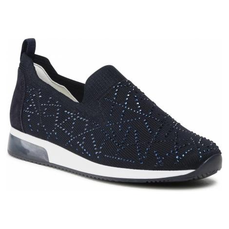 Sneakersy ARA - 12-24067-02 Blau