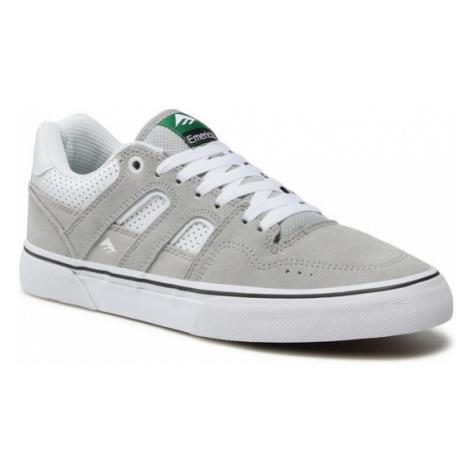 Emerica Sneakersy Tilt G6 Vulc 6101000138 Szary Emerica.