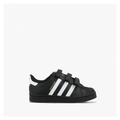 Buty dziecięce sneakersy adidas Originals Superstar CF I EF4843