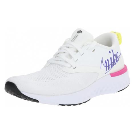 NIKE Buty do biegania 'W ODYSSEY REACT 2 FK JDI' różowy / biały