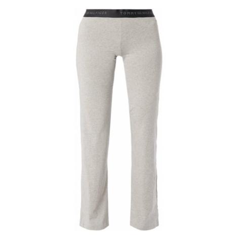 Spodnie z elastycznym pasem Tommy Hilfiger