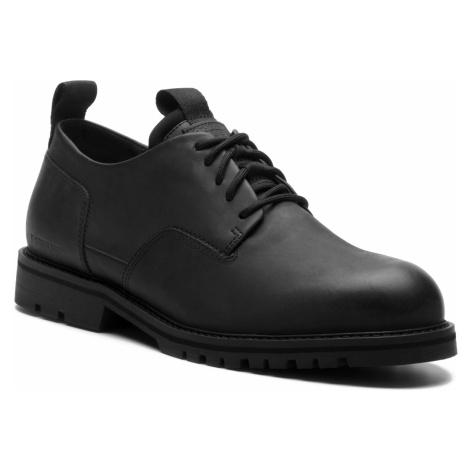 Półbuty G-STAR RAW - Core Derby II D10780-A604-990 Black