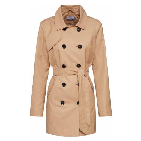 ONLY Płaszcz przejściowy 'LAURA' jasny beż