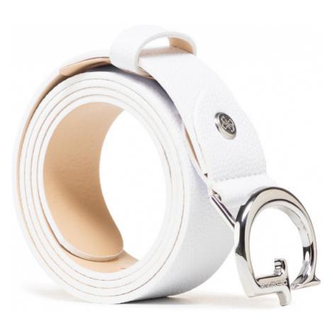 Guess Pasek Damski Corily Belts BW7451 VIN35 Biały