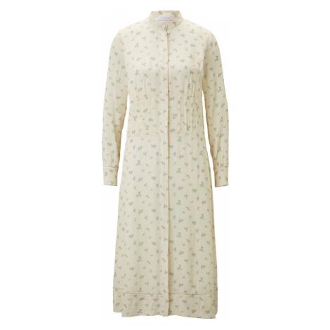 Midi Sukienka z plisowane rzemienie IVY & OAK