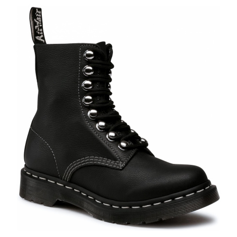 Glany DR. MARTENS - 1460 Pascal Hdw 26104001 Black Dr Martens