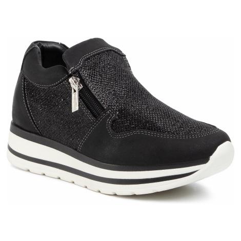 Sneakersy JENNY FAIRY - WYL1710-1 Black