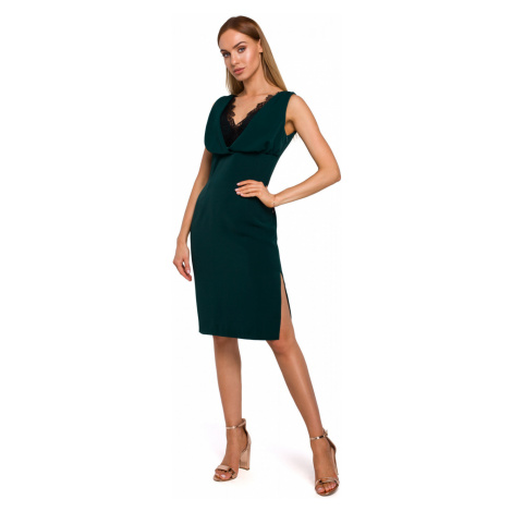Made Of Emotion Woman's Dress M486