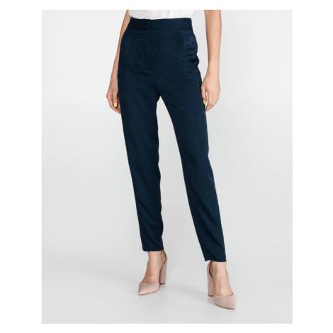 Just Cavalli Spodnie Niebieski