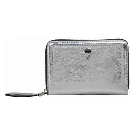 Karl Lagerfeld Portmonetka srebrny