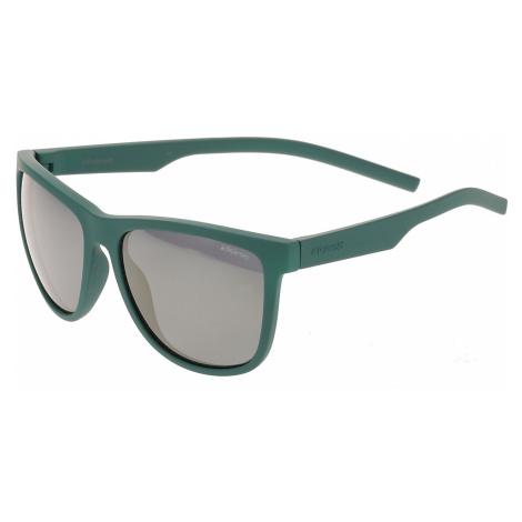 okulary Polaroid PLD 6014/S - Green/Polarized