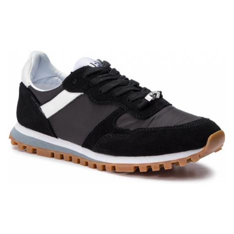 Liu Jo Sneakersy Alexa BXX049 PX003 Czarny