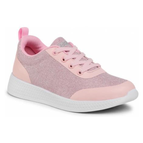 Sprandi Sneakersy CP72-21004 Różowy