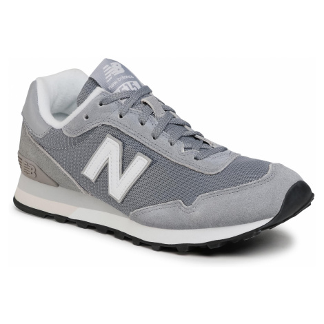 Sneakersy NEW BALANCE - ML515RSA Szary