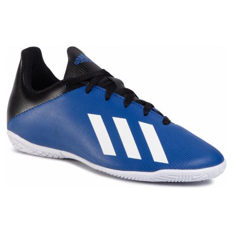 Buty adidas - X 19.4 In J EF1623 Royblu/Ftwwht/Cblack