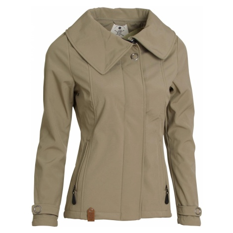 Women's Softshell Jacket  WOOX Advolvit Ladies´