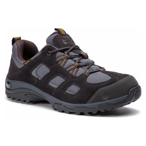 Trekkingi JACK WOLFSKIN - Vojo Hike 2 Texapore Low M 4032361 Phantom