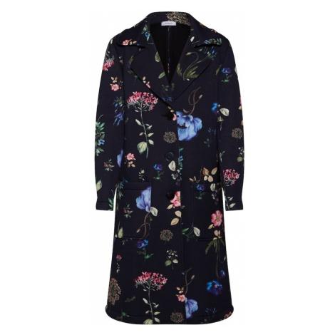 MAX&Co. Płaszcz przejściowy 'CROMATO' mieszane kolory / czarny