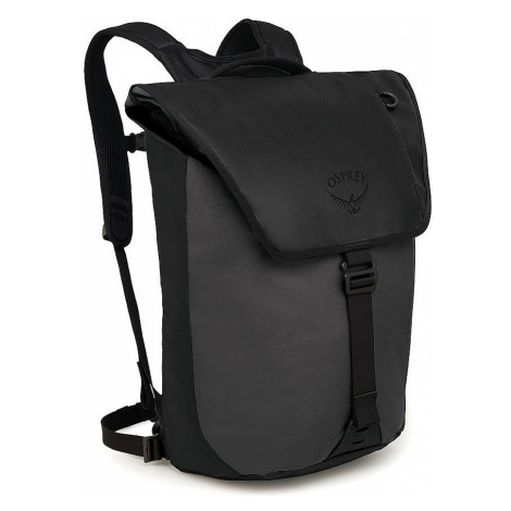 plecak Osprey Transporter Flap - Black