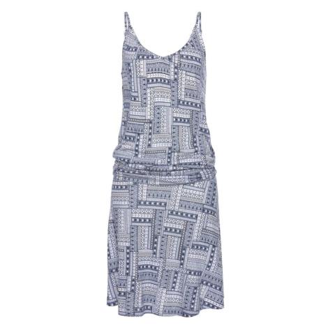 S.Oliver Sukienka plażowa niebieski
