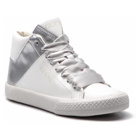 Sneakersy GUESS - FIMRT3 LEA12 OWT