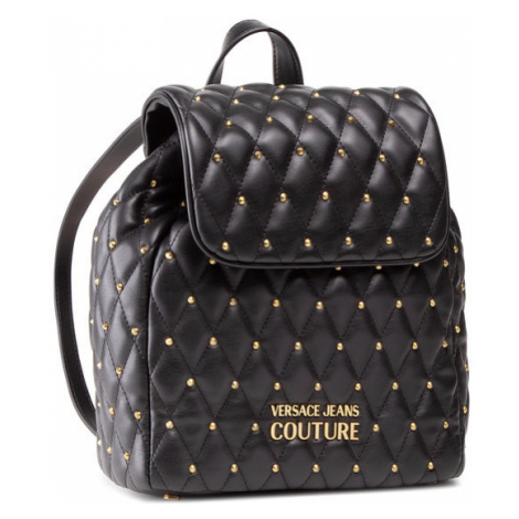 Versace Jeans Couture Plecak E1VWABQ7 Czarny