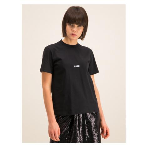 T-Shirt MSGM