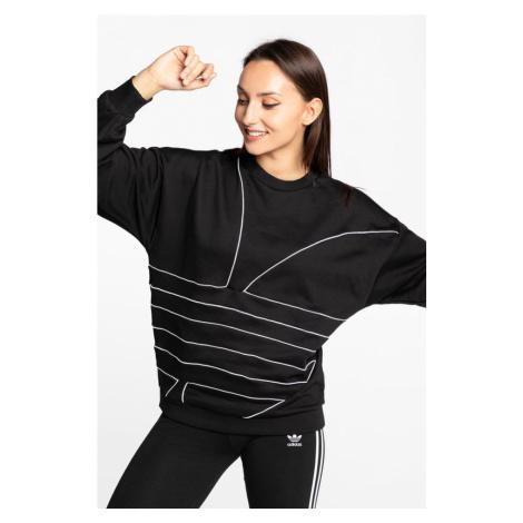 Bluza adidas Logo Sweat Gd2415 Black