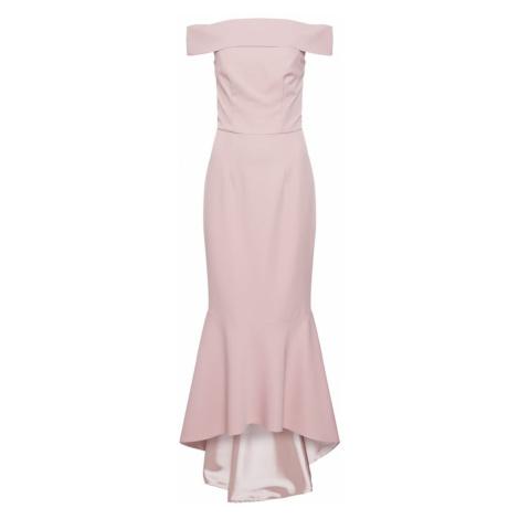 Chi Chi London Suknia wieczorowa 'Chi Chi Callie Dress' bladofioletowy