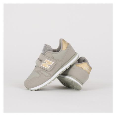 Buty dziecięce sneakersy New Balance KV373GUY