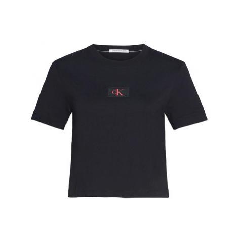 T-shirty i Koszulki polo Calvin Klein Jeans J20J214148