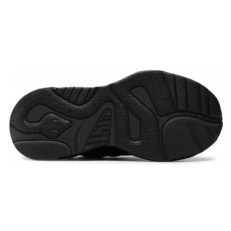 Just Cavalli Sneakersy S08WS0161 Czarny