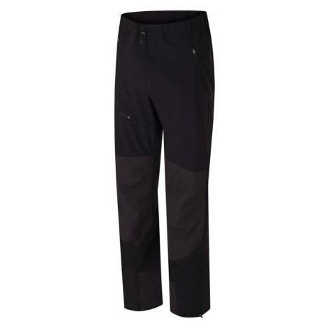 Męskie spodnie softshell HANNAH Claim