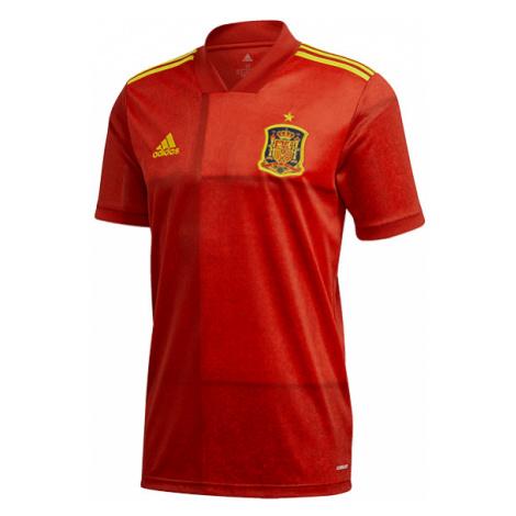 """""""Koszulka adidas Hiszpania H Euro 2020 (FR8361)"""""""