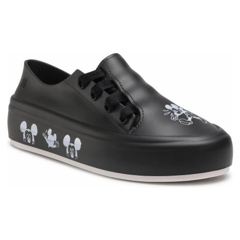 Półbuty MELISSA - Ulitsa Sneaker + Micke 33311 Black/White 52152