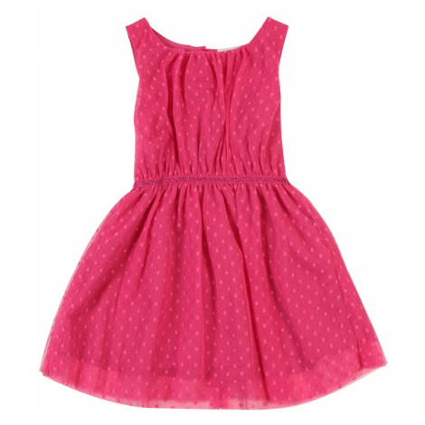 NAME IT Sukienka 'BOSS SPENCER' różowy