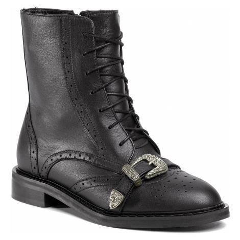 Botki L37 - Yes Sir S29 Black