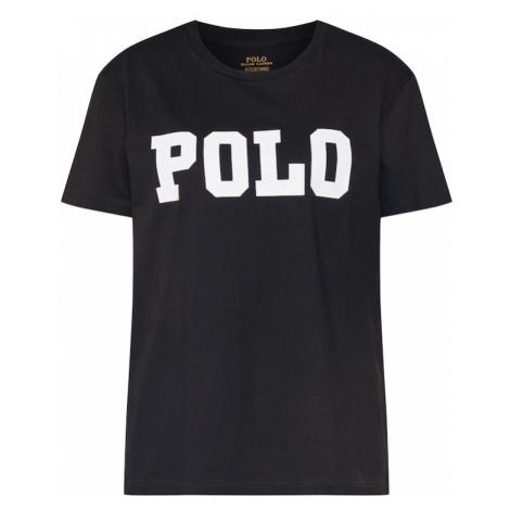 POLO RALPH LAUREN Koszulka 'BIG POLO' czarny