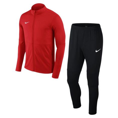 Komplet dresowy chłopięcy Nike Dri-Fit Park 18